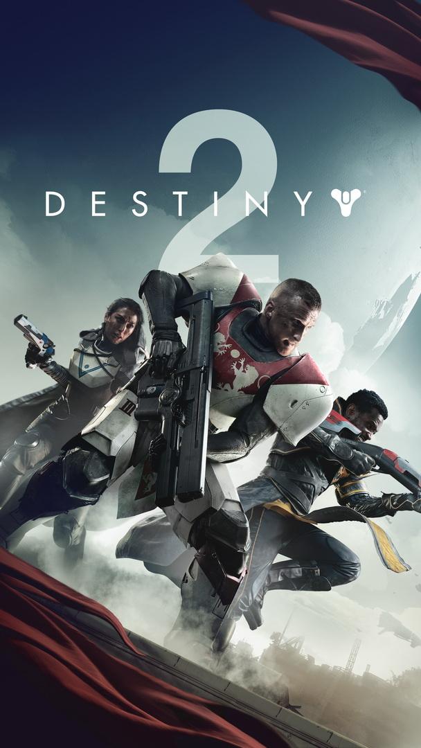 Destiny 2: Beyond Light, постер № 5