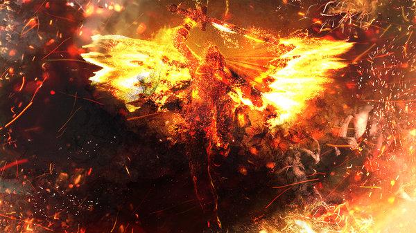 Промо-арт игры Destiny 2