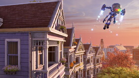 Destroy All Humans 2! — Reprobed