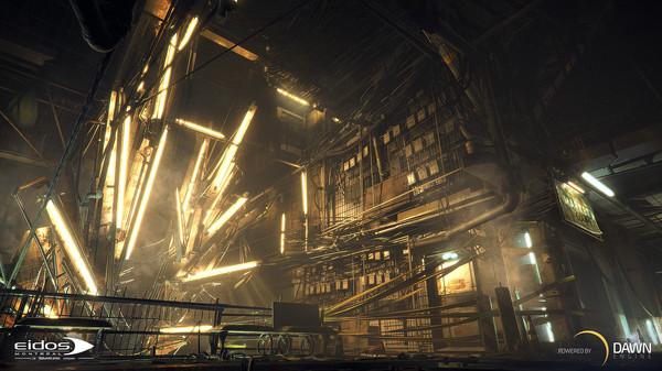 Deus Ex 4