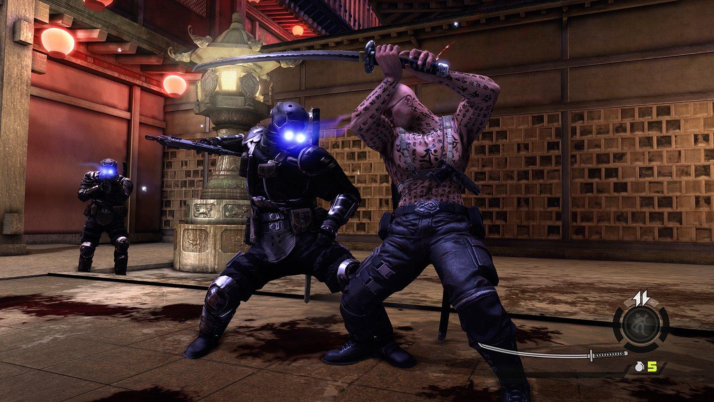 Hardcore action games — photo 6