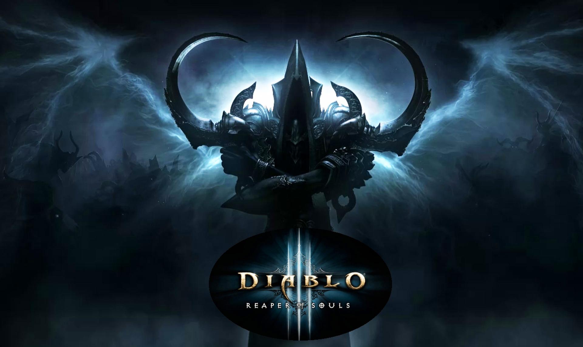 Diablo III: Reaper of Souls, кадр № 1