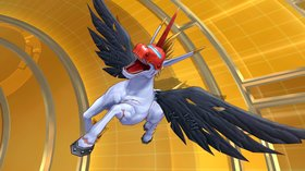 Digimon Story: Cyber Sleuth — Hacker's Memory