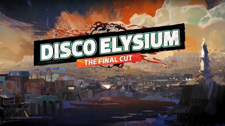 Disco Elysium: The Final Cut добавит в хитовую RPG новый контент и русский перевод