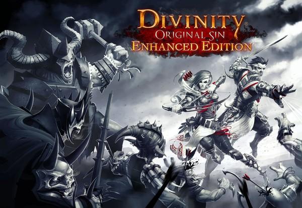 Анонс улучшенной версии Divinity: Original Sin