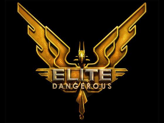 Elite Dangerous, постер № 1
