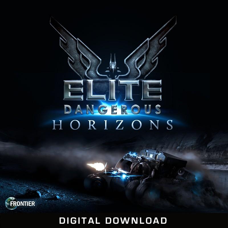 Elite Dangerous, постер № 5