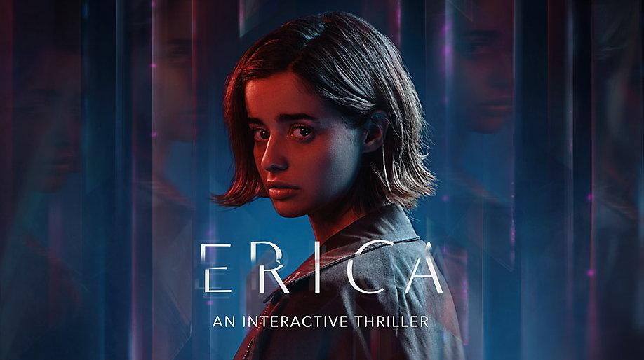 Erica, постер № 2