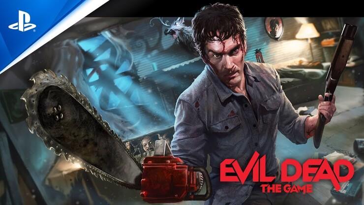 Evil Dead: The Game — авторы World War Z делают ещё один кооперативный экшен на основе популярного фильма