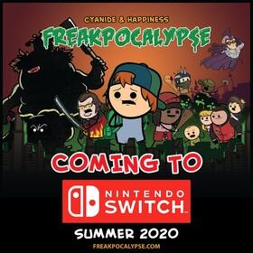 Freakpocalypse