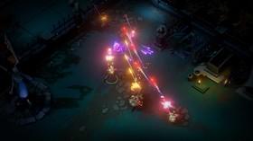Кадры из игры Ghostbusters