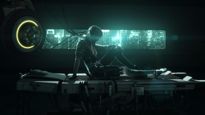 Ghost in the Shell: First Assault – Stand Alone Complex Online