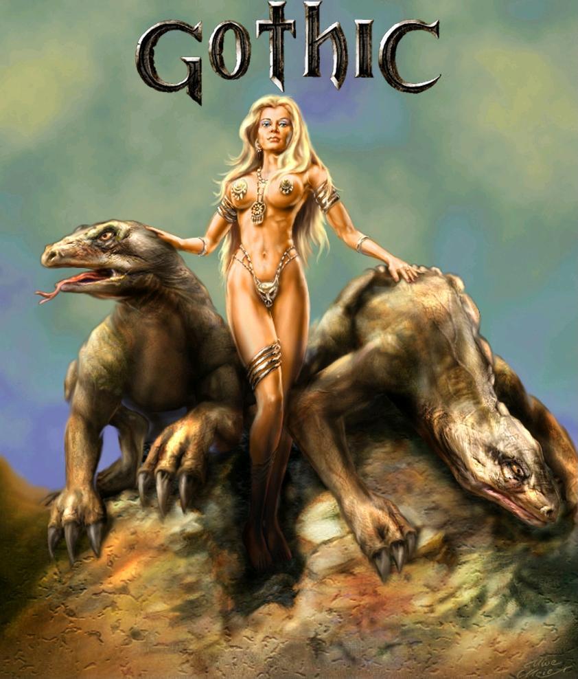 ArcaniA: Gothic 4, кадр № 3
