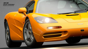 Gran Turismo Sport