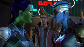 Guardians of the Galaxy: Episode 3 - More Than a Feeling