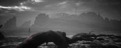 Hellblade: Senua's Sacrifice, кадр № 19