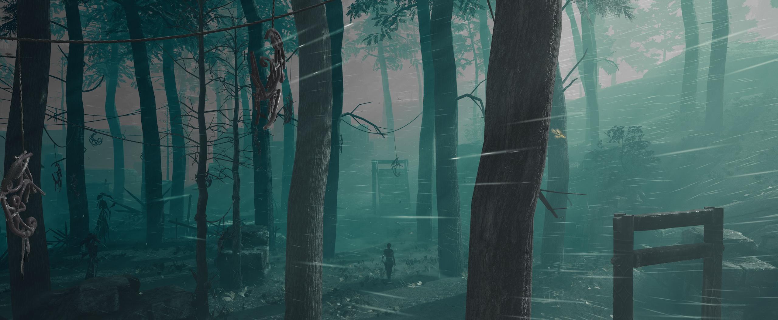 Hellblade: Senua's Sacrifice, кадр № 27