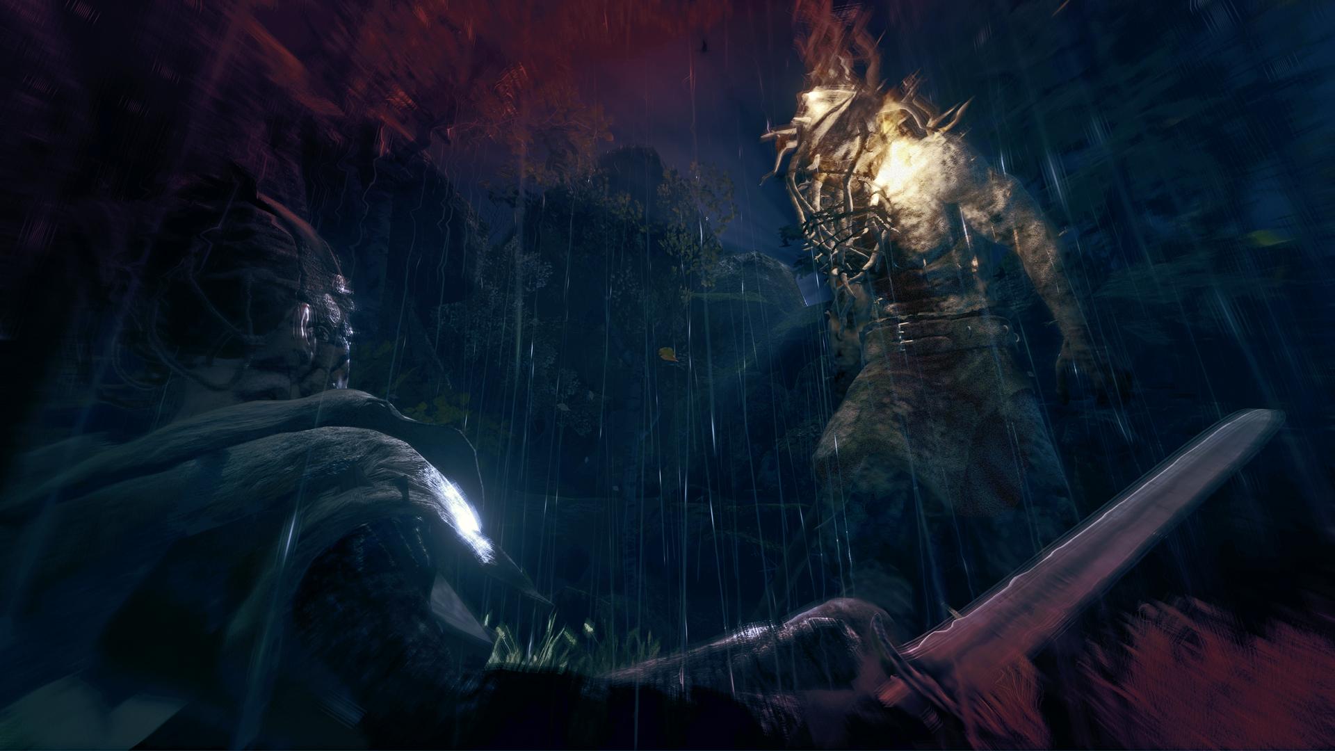 Hellblade: Senua's Sacrifice, кадр № 3