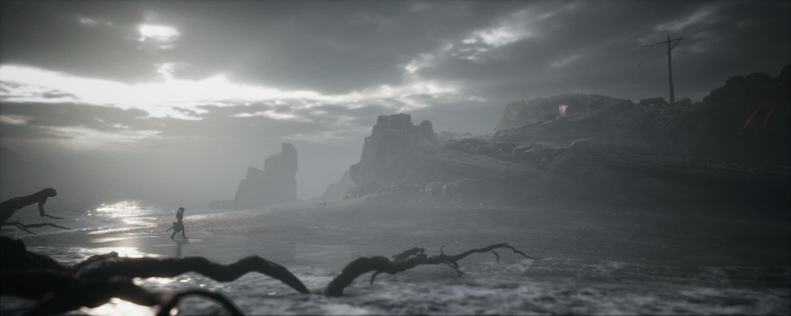 Hellblade: Senua's Sacrifice, кадр № 35