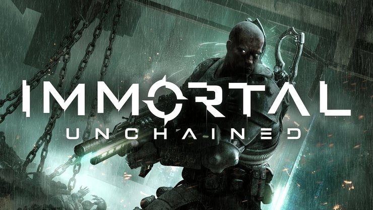 Immortal Unchained Download