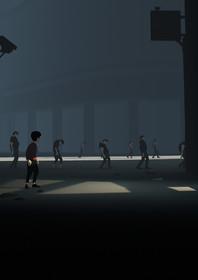 Кадры из игры Inside