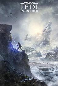 Звёздные Войны. Джедаи: Павший Орден