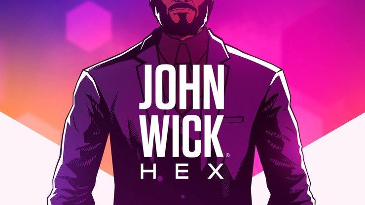 John Wick Hex — трейлер и дата выхода