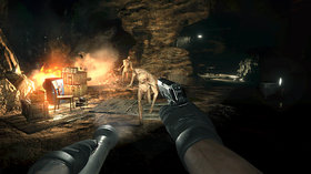 Кадры из игры Kill X