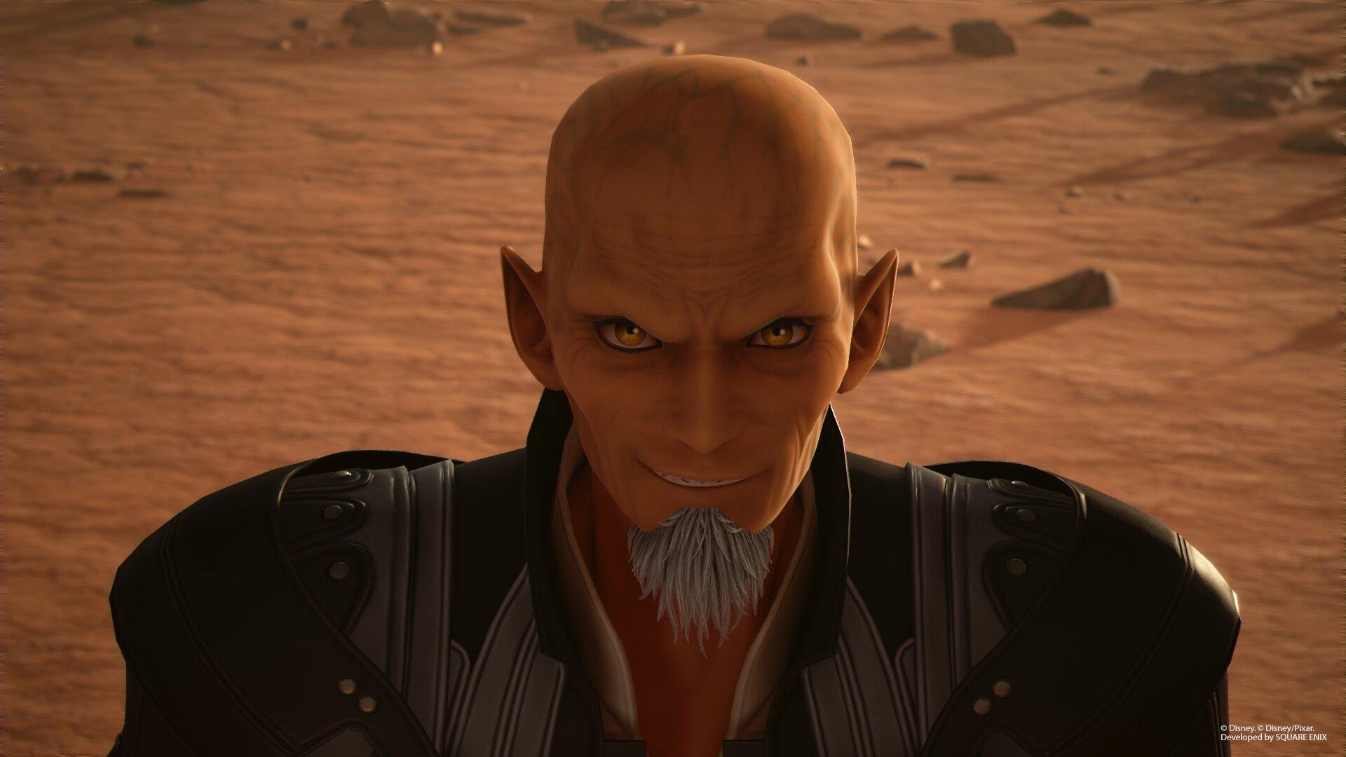 Kingdom Hearts III, кадр № 65