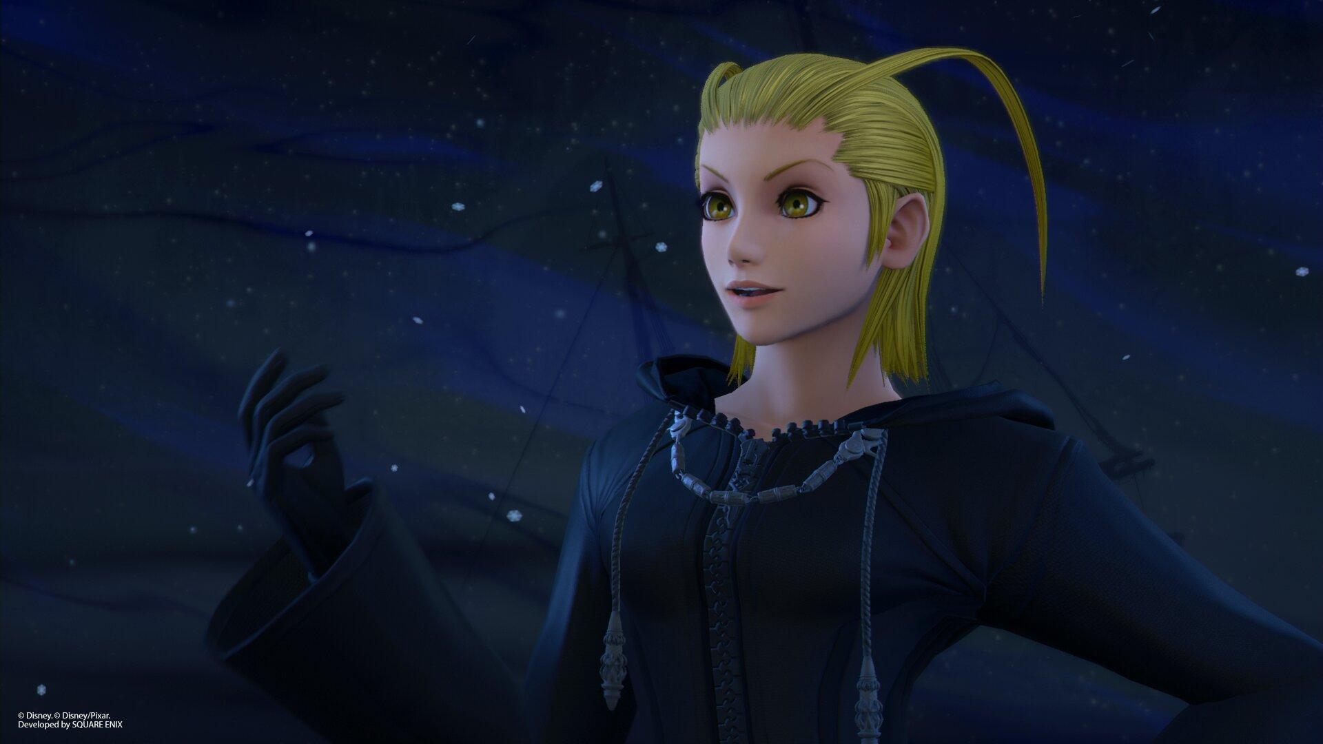 Kingdom Hearts III, кадр № 66