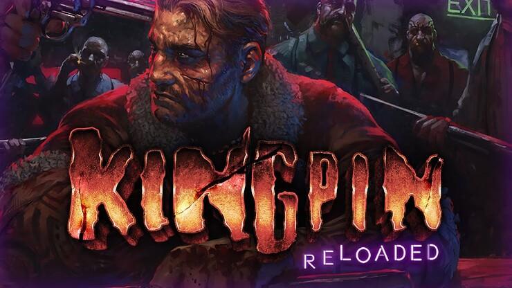 Kingpin: Reloaded — анонс и трейлер ремастера классического шутера