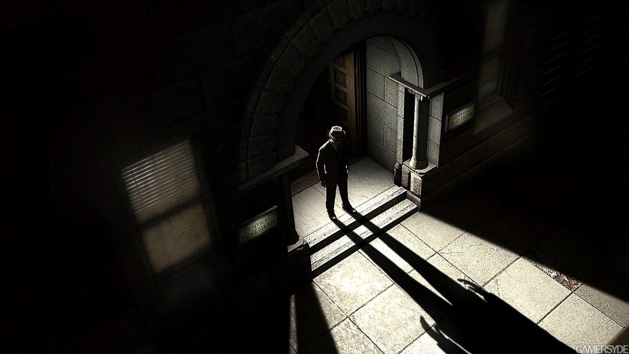 L.A. Noire, кадр № 3