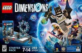Анонс, кадры и трейлер игры LEGO Dimensions