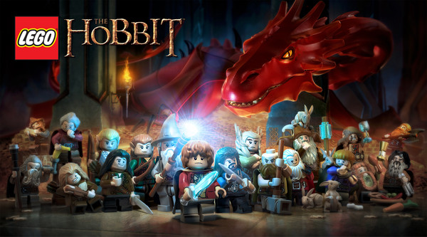 Итоги розыгрыша LEGO The Hobbit и The LEGO Movie Videogame