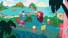 Leisure Suit Larry: Wet Dreams Dry Twice
