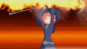 Little Witch Academia: Chamber of Time