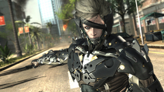 «» (Metal Gear Rising: Revengeance)