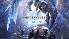 Monster Hunter: World — Iceborne