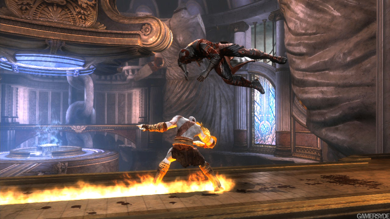 Mortal Kombat, кадр № 28