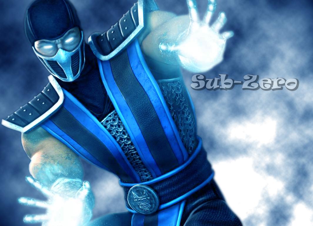 Mortal Kombat, кадр № 46