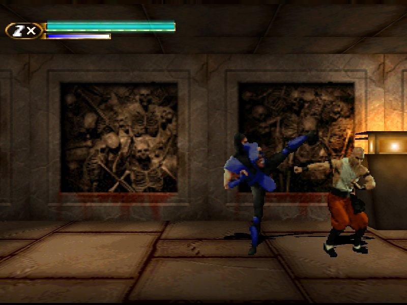 Mortal Kombat, кадр № 48