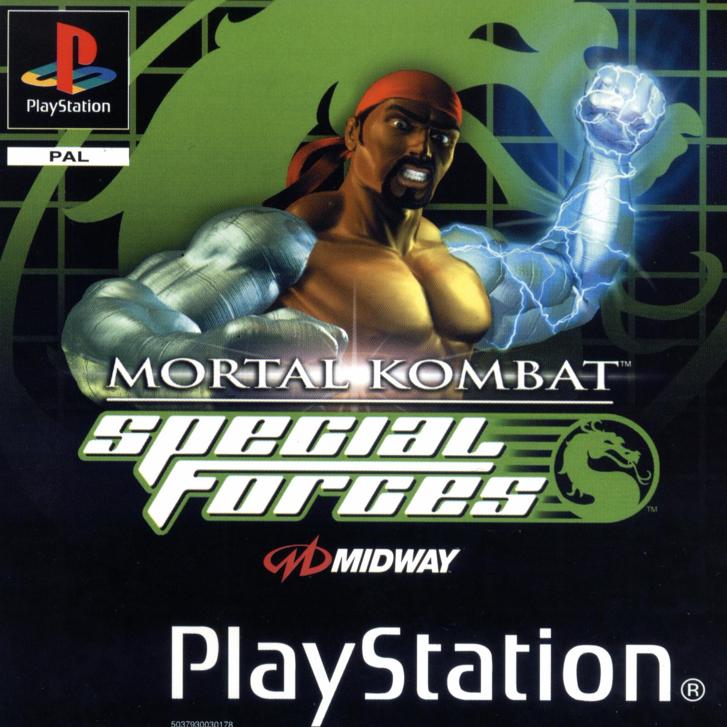 Mortal Kombat, кадр № 52