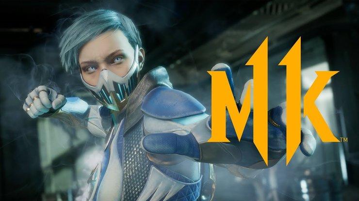 Mortal Kombat 11 — отзывы критиков, лутбоксы и трейлер Фрост