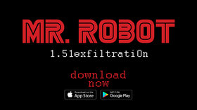 Mr. Robot:1.51exfiltratiOn