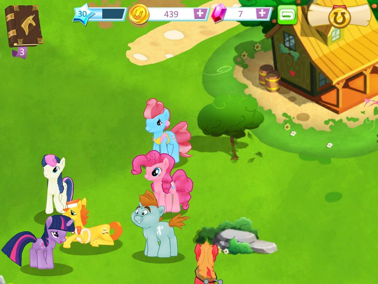 my little pony games - HD1280×960