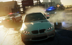 «» (Need for Speed: Most Wanted)
