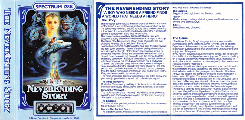 neverending story turning points essay Sand: the never-ending story by michael welland from individual grains to desert dunes, from the bottom of the sea to the landscapes of mars, and from billions of years in the past to the future, this is the extraordinary story of one of nature's humblest, most powerful, and most ubiquitous materials.