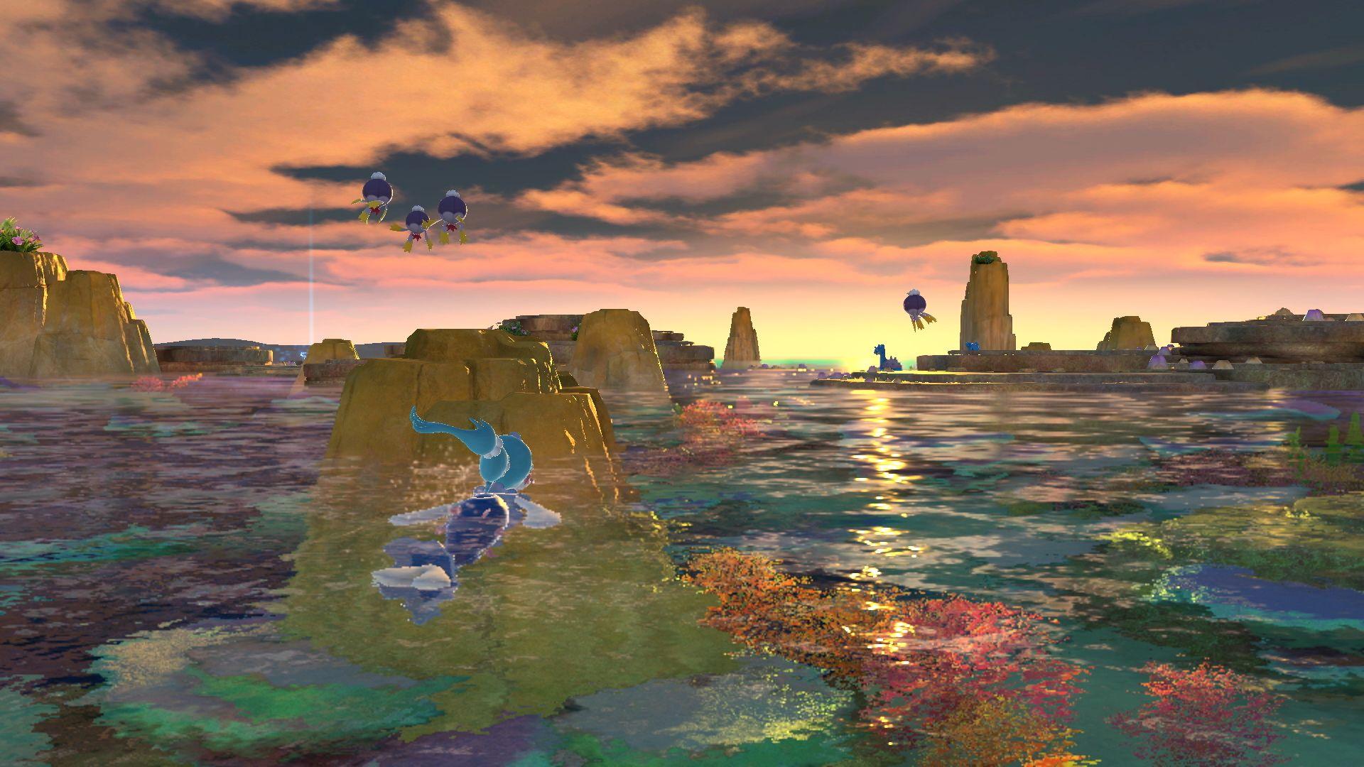 New Pokemon Snap, кадр № 3