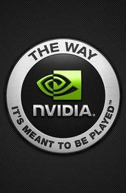 Облака и автоматические настройки Nvidia