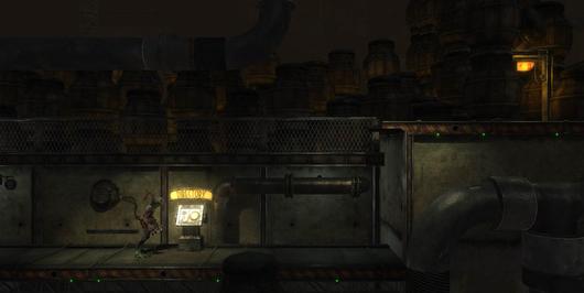 Oddworld: Abe's Odyssee HD